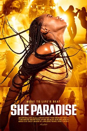 she-paradise