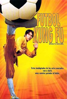 Fútbol Kung-Fu