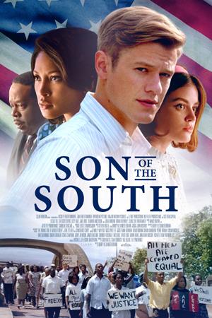 Un fils du sud - Combat pour la liberté