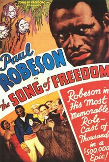 Le chant de la liberté