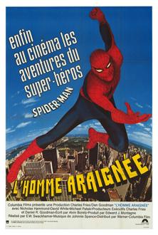 L'homme-araignee