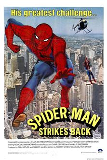 Spider-Man: Strikes Back