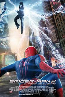 The Amazing Spider-Man 2: El poder de Electro