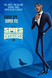 Espias Al Escondidas