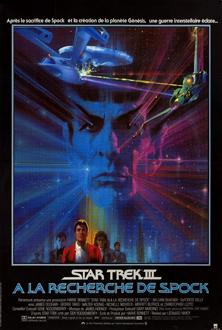 Star Trek III: A la recherche de Spock