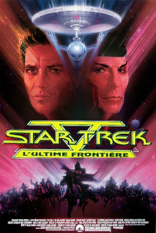 Star trek V: L'ultime frontiere