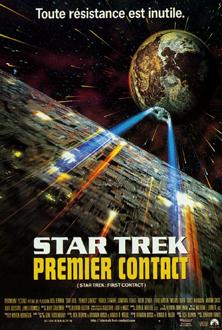 Star Trek VIII: Premier Contact