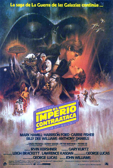 Star Wars: Episode V - El imperio contraataca