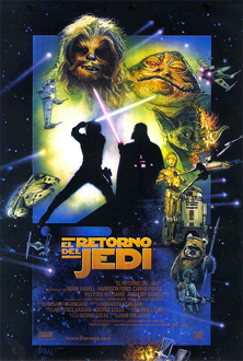 Star Wars: Episode VI - El retorno del Jedi