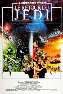 Star Wars: Episode VI - Le Retour du Jedi