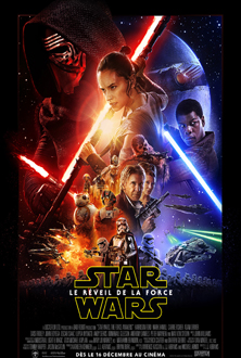 Star Wars: Episode VII - Le reveil de la Force