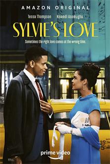 El amor de Sylvie