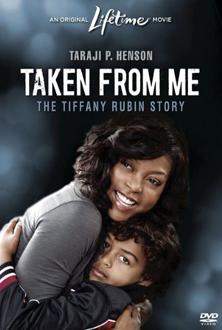 Secuestrado: La historia de Tiffany Rubin