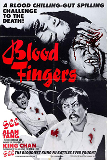 Blood Fingers