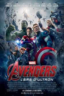 Avengers: L'Ere d'Ultron