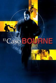 The Bourne Identity - El caso Bourne