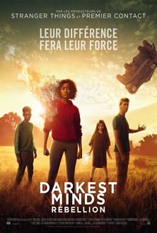 Darkest Minds (Rébellion)