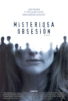 Misteriosa obsesión