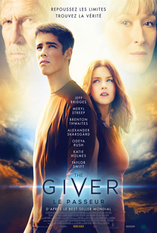 The Giver (Le Passeur)