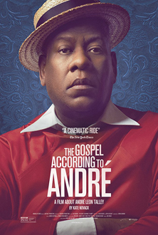 The Gospel According to André