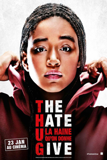 The Hate U Give (La Haine qu'on donne)
