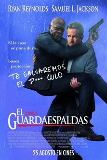 El otro guardaespaldas