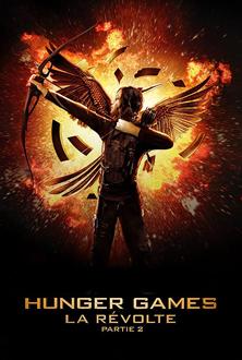 Hunger Games 4: La Révolte, Partie 2
