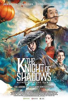 The Knight of Shadows: Between Yin and Yang