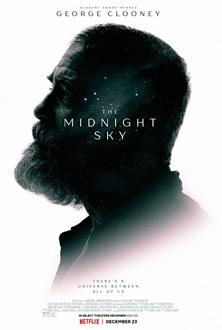 Minuit dans l'univers