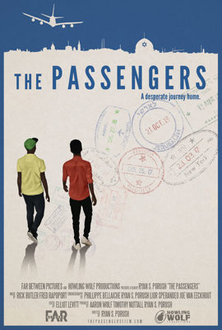 the-passengers