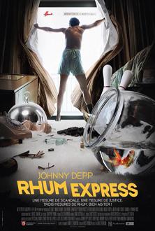 Rhum Express