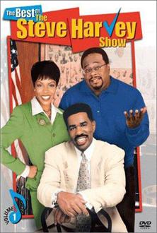 The Steve Harvey Show