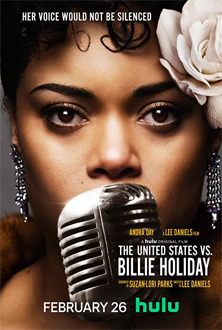 Billie Holiday - Une Affaire d'Etat