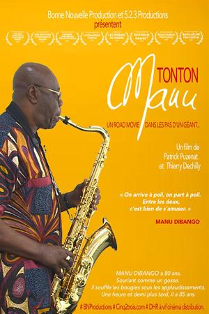 Tonton Manu