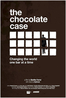 The Chocolate Case