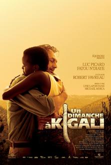 Un domingo en Kigali