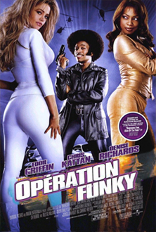 Operation funky
