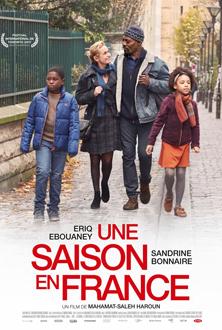 Una temporada en Francia