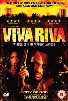 Viva Riva !