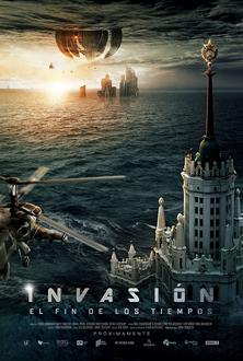 Invasion - El Fin de los Tiempos