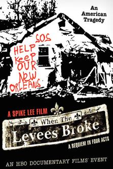 Una tragedia americana: Una mirada de Spike Lee sobre el Katrina