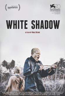Sombra blanca