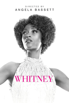 Whitney Houston: destin brisé