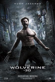 Wolverine: