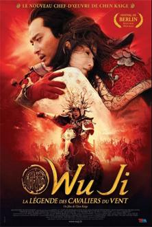Wu ji - La légende des cavaliers du vent