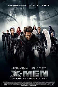 X-Men: L'affrontement final