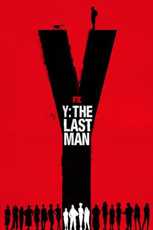 Y, le dernier homme
