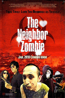The Neighbor Zombie
