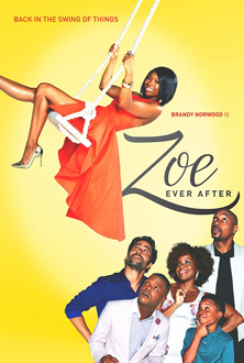 Zoe Ever After