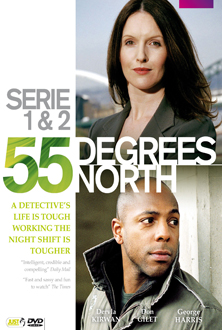 55 Degres Nord